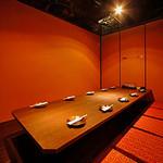 和の個室空間 桜坂 - くつろぎの和空間で個室宴会を・・・