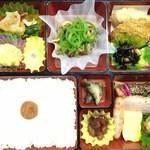 四季の料理梅田 - 料理写真: