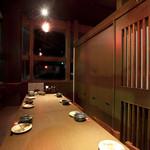 黒木屋 宮崎清武加納 - 8名座れる個室。一番人気です!!
