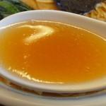 南京亭 新所沢店 - スープアップ