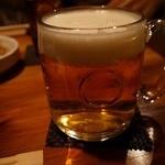 16766824 - 生ビールで!