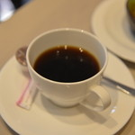 オールデイダイニング ラジョウ - コーヒー