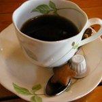 レストラン カントリーパパ - コーヒー