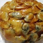 ツェルマット - 黒豆のパン