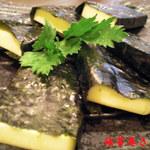 吾里 - 海苔巻チーズ