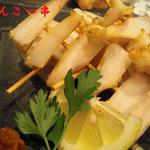 吾里 - 鶏なんこつ串