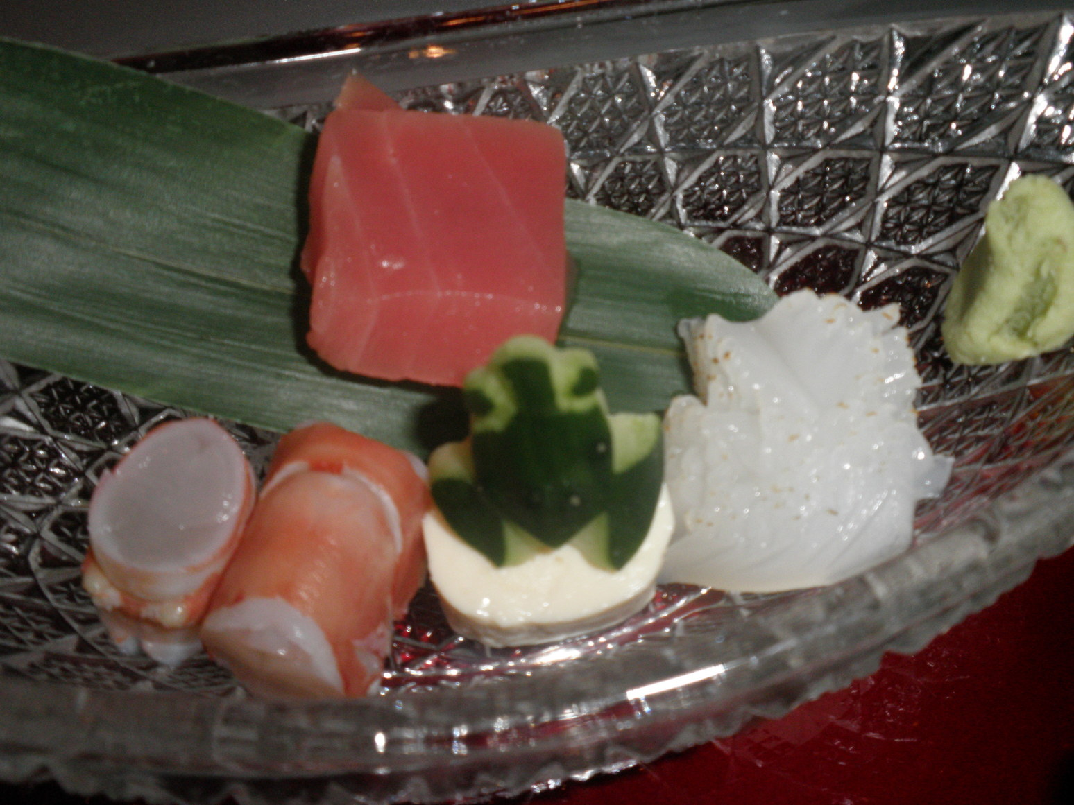 日本料理 海幸