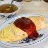 タカノ - 料理写真:2012.12 オムライス(650円)