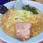 ラーメンかいざん - ラーメン500円