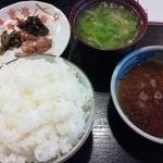 16777048 - [ランチ] 天ぷら定食