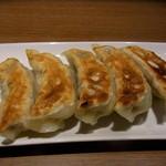 16778989 - 焼き餃子