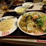 南国亭 - 渋谷 南国亭