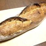 Boulangerie Nao - バゲット・カンパーニュ
