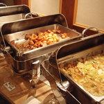 1678999 - 夕食:中華料理2
