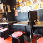 おきらく食堂 -