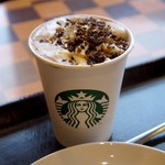スターバックス・コーヒー - チョコレート ブラウニー モカ