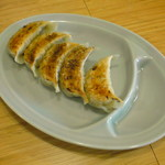 16781555 - 餃子250円