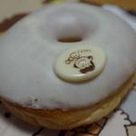 16784233 - スヌーピーホワイトチョコリング