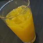 16784394 - オレンジジュース300円
