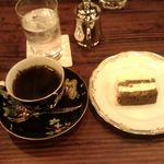 16786399 - チーズケーキ