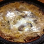 かね松 - 柳川鍋