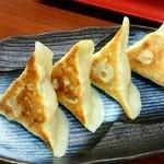 16787750 - 海鮮餃子500円