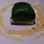 16787809 - 魚料理