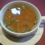 1679240 - セットのスープ