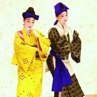 うらしま - 琉球舞踊 加那ヨー天川