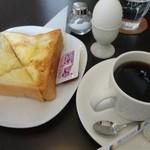 軽食&喫茶由希 - 料理写真: