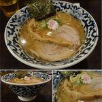 東京駅 斑鳩 - 東京駅 斑鳩(食彩賓館が撮影)