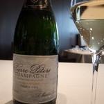 16792706 - 微発砲のシャンパン、私大好きです。