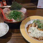 16792819 - 2012.12 チキン南蛮定食