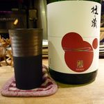 16794311 - 日本酒「杜の蔵」120cc