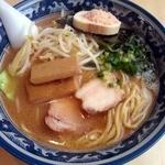 麺屋 創介 - 海老SOBA正油(850円)