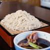 そば処 京ケ崎 - 料理写真:鴨南蛮せいろ