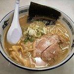 らーめん 菊次郎 - 菊次郎 「味噌ラーメン」