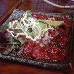 焼肉スズラン - 料理写真: