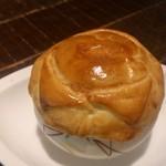16800099 - エビとホタテのパイ包み焼き