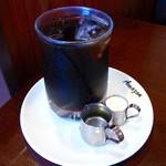 16801500 - アイスコーヒー(350円)