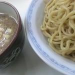 中華 つけ麺 はるき - 料理写真: