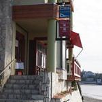 レストランDon - 海岸を臨むレストラン