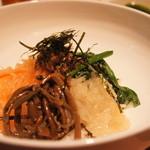 サラン焼肉レストラン - 料理写真:ビビンバ