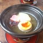 16807711 - 鍋物