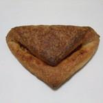マクロビーナスとパン焼き人 - ミートソース