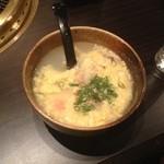 16809048 - 玉子スープ