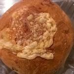 バゲット - チーズクラフト(150円)