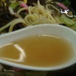 鶴岡食堂 -