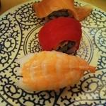 無添くら寿司 - プチ寿司