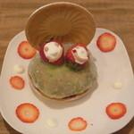 ハティフナット - いちごちゃんの初デート 683円